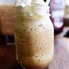 Homemade Frappuccino!