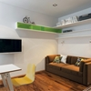 Homes Under 400 Square Feet: 5 Apartments That Squeeze Utility Out Of Every Square Inch