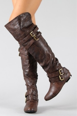 cute fall boots