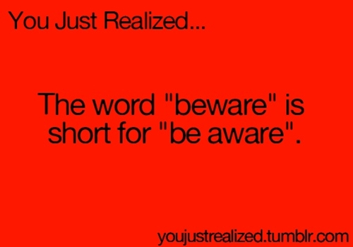 hahahaha never realized before