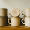Atelier Dion: Ceramics for Caffeine Fiends