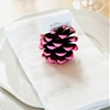 Winter Entertaining: 10 DIY Place Setting Ideas