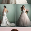 Allure Bridals Fall 2014 Look Book