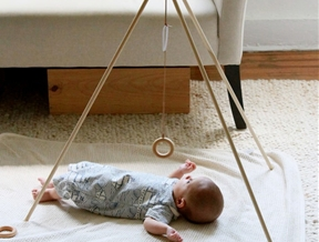 Living in Style—with Kids: 7 Get-Real Solutions