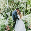 Flower-Filled Bohemian Australian Wedding