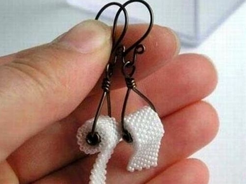 fun ear-rings