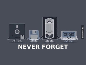 Never forget. #9gag