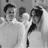 Traditional Italian Wedding with Literary Decor