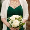 Chic St. Paddy's Day Wedding Inspiration