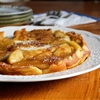 German Apple Pancake