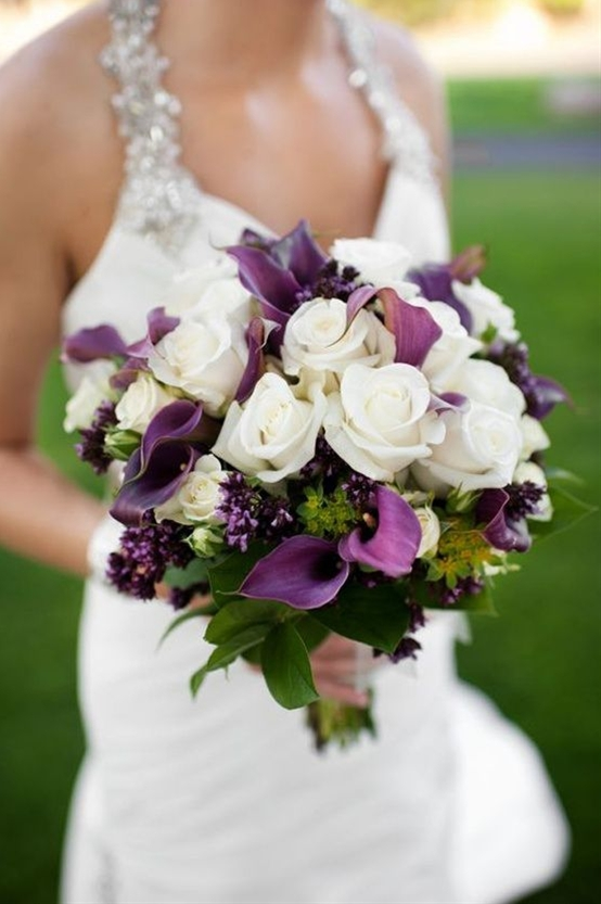 This beauty here has to be my favourite out of them all. Just gorgeous and different to the typical wedding bouquet!