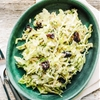 Recipe: Kohlrabi and Cabbage Salad with Maple Lemon Dressing  — Passover Recipes from The Kitchn