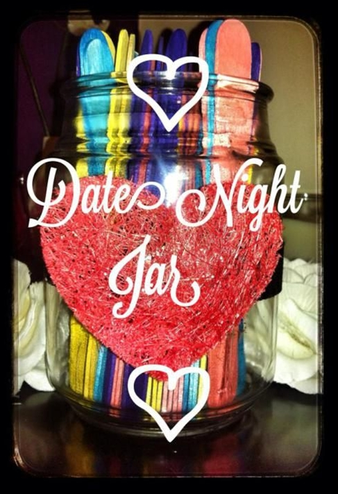 One thing you have to do when you're a couple is keep the fun alive. You need to put aside a little time for just the two of you, no distractions and enjoy it.