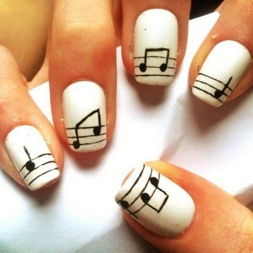 This isn't that short but I love music and singing so these are perfect