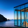 Fascinating Nature Escape in New Zealand: Annandale Seascape Cottage