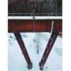 .Bridges by David J. van Unen (dajavuphoto.tumblr.com)