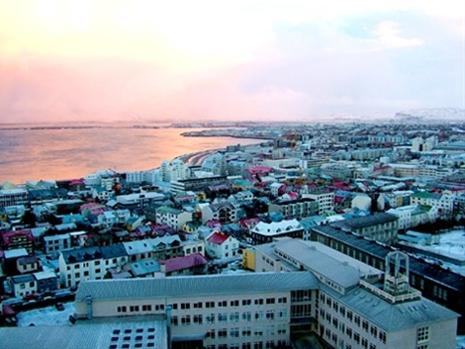 Iceland Sweet Iceland.