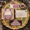 Burgundy Winter Wedding Ideas