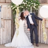 Southern Neutral Wedding Editorial