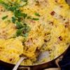 Recipe: Baked Spaghetti Squash Carbonara — Recipes from The Kitchn