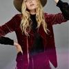 Elsa Hosk Wears Free People's Fall Looks for September Lookbook