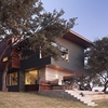 Contemporary Design Taking Advantage of Exquisite Views: Lake LBJ Retreat