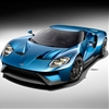 Ford launches first new GT supercar design in a decade
