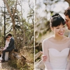 John + Frances, Married Nirav Patel