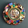 IKEA HEAT Trivet gets a mosaic makeover