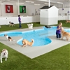Pets to receive spa treatments at Gensler-designed JFK animal airport terminal