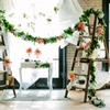 Creative Toronto Wedding with Stylish Backdrops