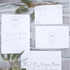 Ethereal, Rustic & Organic Wedding Ideas