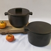 The World's Most Beautiful Dutch Oven (by way of SF)