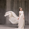 Pretty, Elegant (and Super Affordable!) Milamira Wedding Dress Collection