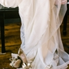 Baroque meets Gothic Inspired Wedding Shoot