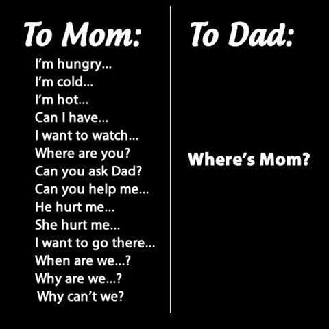A true story for every mom