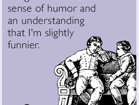 It's International Friendship Day, so here are 24 overly honest things to tell a pal.