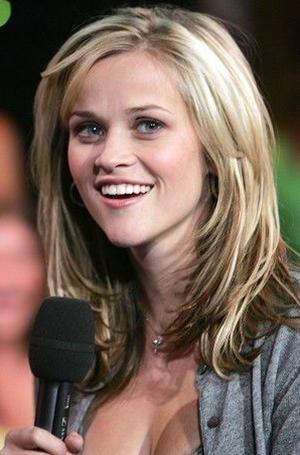 Reese nice hair