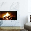 Remodeling 101: Wood-Burning vs. Gas Fireplaces