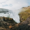Gulfoss, Iceland by Finn Beales  (notes.madebyfinn.com)