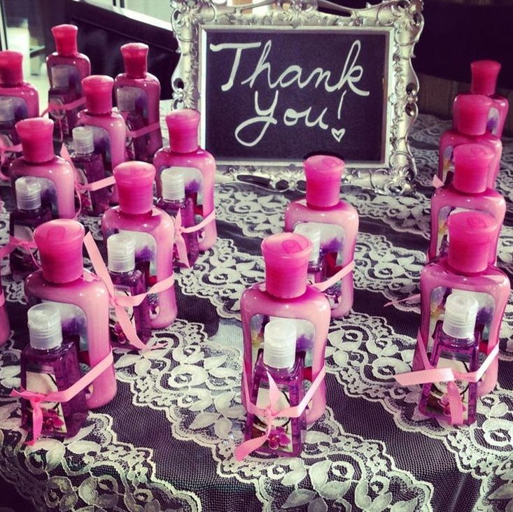 These worthy bridal shower ideas not only make practical gifts, but are so easy to DIY, too.