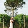 Modern Summer Wedding in the Yarra Valley