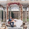 Romantic Styled Wedding at Terrain