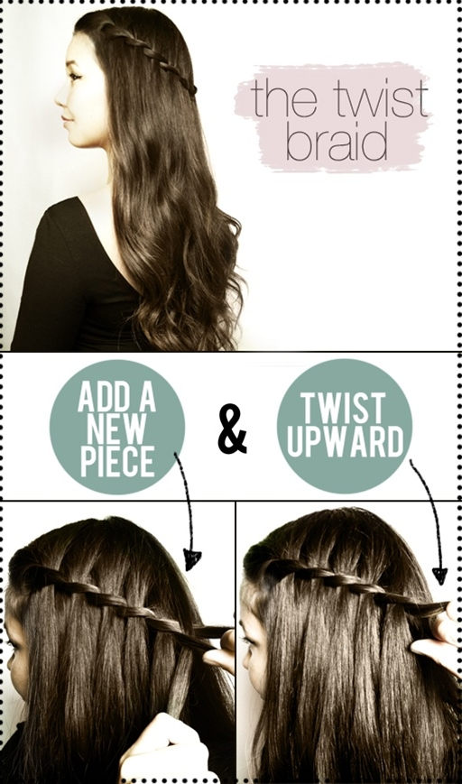 braid how to