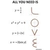 Love for Mathematicians and Engineers. #9gag
