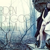Garden of Good & Evil: Meagan + Gaby by Chris Nicholls for FASHION Magazine