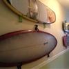 Cheap, Fun, Awesome Board rack