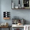 Small Kitchen Ideas: How to Maximize Storage in a Minimal Kitchen