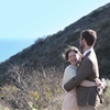 Beautiful and Intimate Malibu Hillside Wedding Film