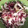 Fennel and Radicchio Salad With Tangerine Vinaigrette